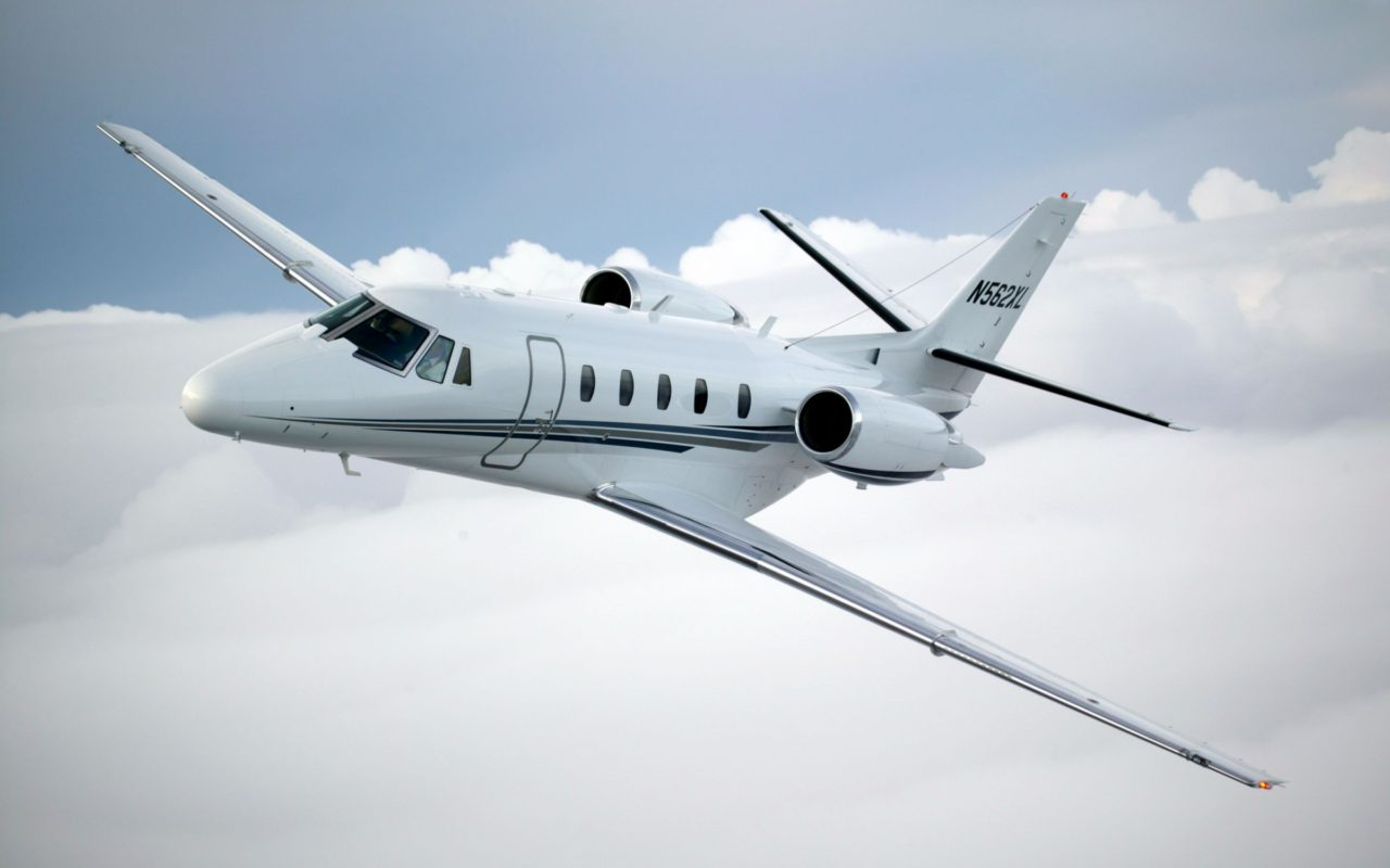 Citation Excel exterior