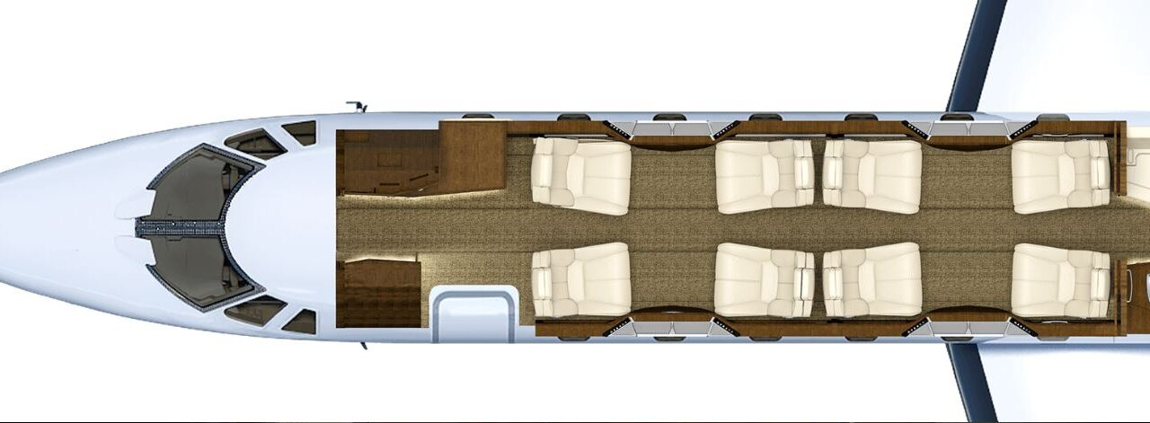 Sovereign cabin